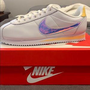 Nike classic Cortez rare size 8.5
